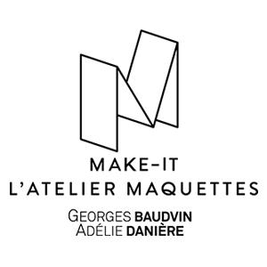 logo make-it